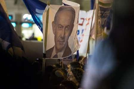 Elections israéliennes: les candidats