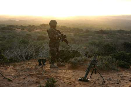 Tobin Jones (AMISOM/AFP/File)