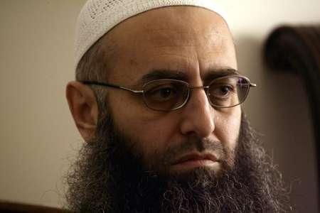 radical Muslim cleric, Ahmad al-Assir