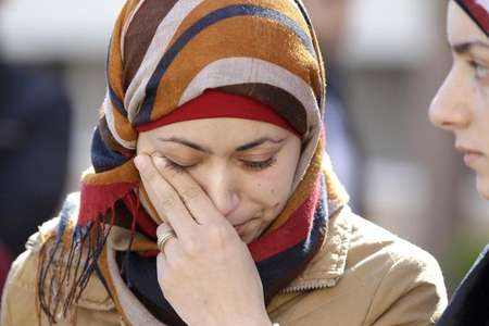 Khalil Mazraawi (AFP)