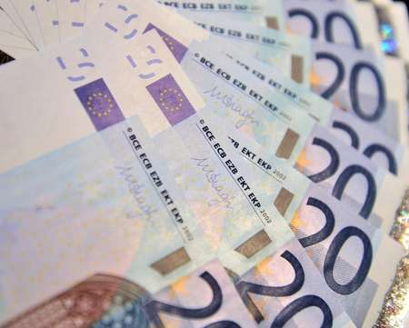 Two cleaners who worked for a pair of elderly sisters are accused of stealing hundreds of thousands of euros the women kept in cash in their home ( Denis Charlet (AFP/File) )
