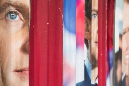 Emmanuel Macron won the French presidency on May 7 but now needs to secure a commanding parliamentary majority to implement the reforms he promised ( JOEL SAGET (AFP/File) )