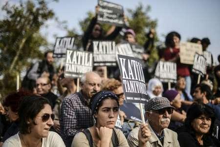 Bulent Kilic (AFP/File)