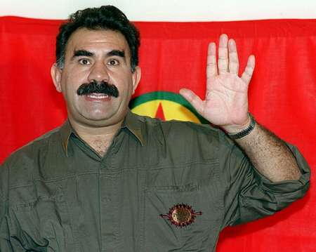 Jailed PKK leader to meet with family for Eid