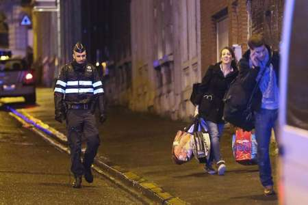 Bruno Fahy (Belga/AFP)
