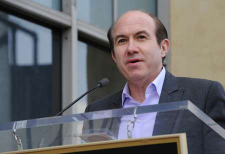 According to media reports, Viacom CEO Philippe Dauman has agreed to resign in exchange for a $72 million severance package ( Robyn Beck (AFP/File) )