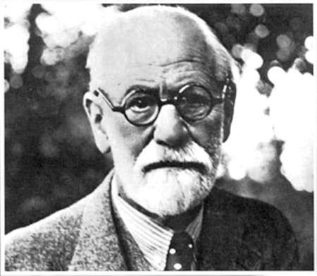 Sigmund Freud, the founding father of psychoanalysis, was born in 1856 in present-day Czech Republic and moved to Austria at the age of four ( MICHAL CIZEK (AFP/File) )
