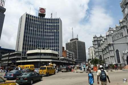 تغرق نيجيريا في ازمة اقتصادية بعد دخولها مرحلة ركود