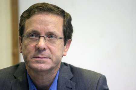 Jack Guez (AFP/Archives)