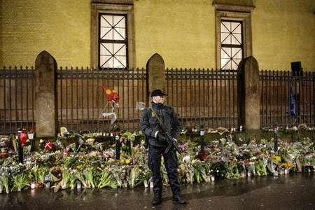 Bax Lindhardt (Scanpix Denmark/AFP/File)