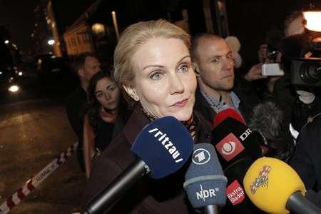 Martin Sylvest (Scanpix Danemark/AFP)