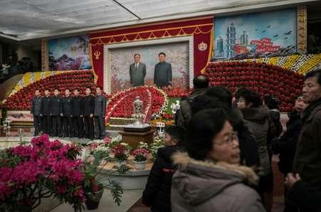Details Emerge Of Kim Jong-Nam's Assassination