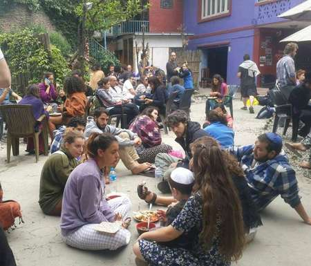 Chabad Kathmandu/Twitter