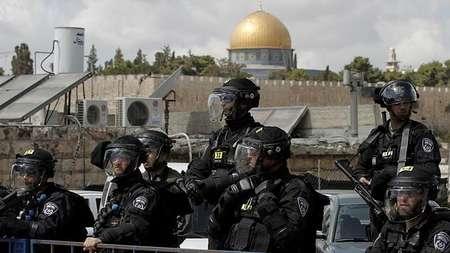 AFP/ Ahmad Gharabli