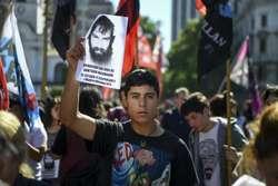Eitan ABRAMOVICH (AFP)