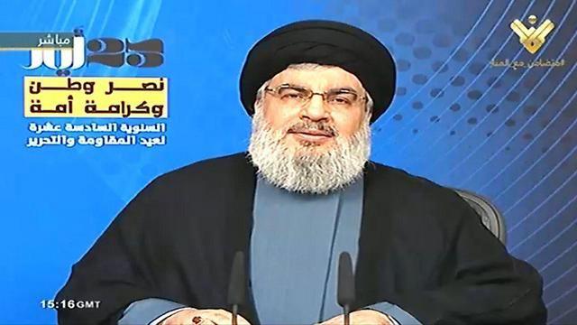 Liban: Nasrallah menace Israël en cas de nouvelle guerre