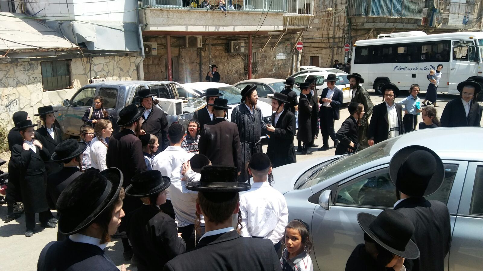 Ultra-Orthodox Israeli soldiers face extreme pressure not to serve