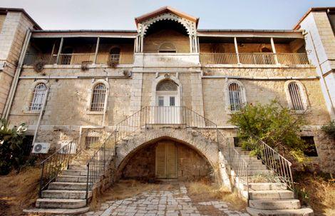 La Maison Hansen fait partie des lieux que les visiteurs pourront découvrir lors de l'événement Batim MiBifnim
