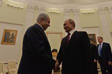 """Syrie: """"pas de changement"""" à la coordination Israël-Russie (responsable)"""