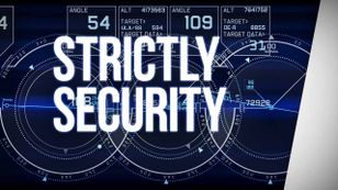 STRICTLY SECURITY | With Barbara Opall-Rome