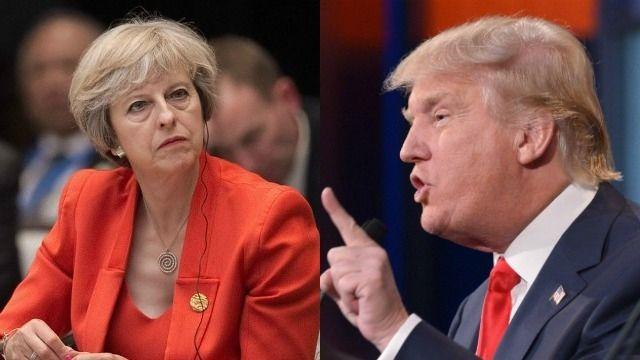 تسريبات أمريكية عن هجوم مانشسترتثير غضب بريطانيا