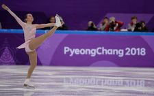 Israeli figure skaters' Olympic dreams on ice after failing to reach finals