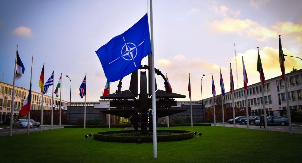 i24NEWS - دول عربية وإسرائيل تفتتح ممثليات لها في حلف شمال الأطلسي في بروكسل