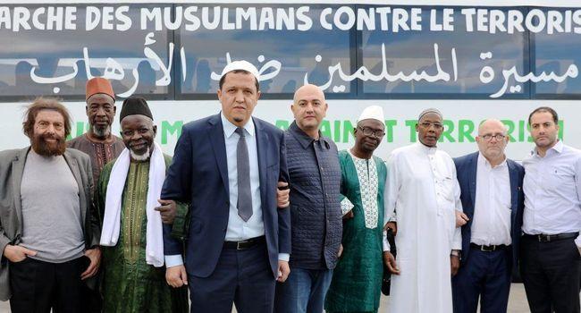 Une soixantaine d'imams débutent ce samedi une