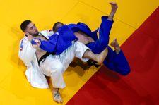 Israël remporte une deuxième médaille d'or à Abu Dhabi