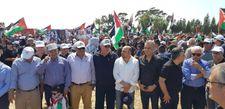 العرب في إسرائيل يحيون الذكرى الـ 70 للنكبة