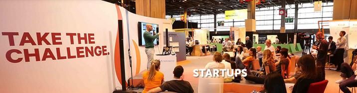 I24news vivatech les startups isra liennes pr tes pour for Salon du digital