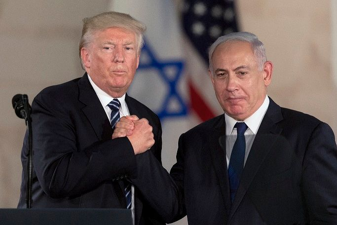 i24NEWS - US, Israel hold secret meeting in effort to curb growing ...