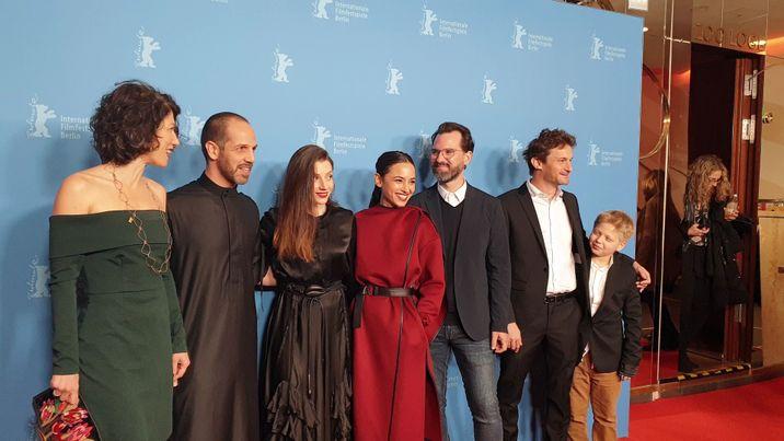 i24NEWS - 'False Flag' is the latest Israeli television series to go
