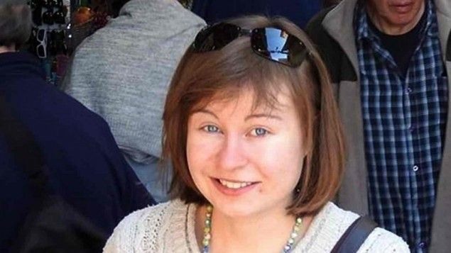 Family of UK student killed in Jerusalem says attack 'senseless and tragic'