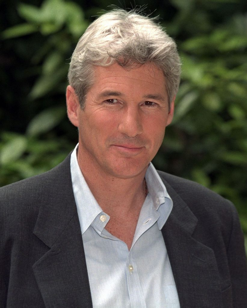 Richard Gere says Jewish West Bank settlements are obstacle to peace