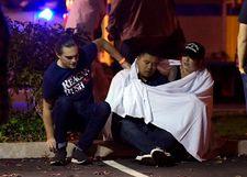 California shooter identified as 28-year-old Marine veteran