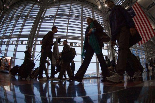 Les touristes de 38 pays, dont 30 en Europe, ne pourront plus entrer sans visa aux États-Unis s'ils sont allés récemment en Irak, Syrie, Soudan ou en Iran, selon une loi adoptée vendredi par le Congrès américain et promulguée par le président Barack Obama