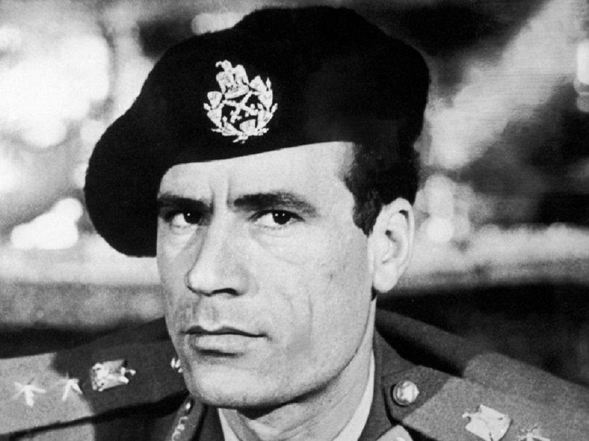 i24NEWS - محكمة أوروبية تلغي العقوبات على عائشة معمر القذافي