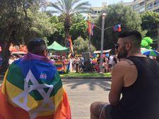 Tel Aviv et la communauté LGBT célèbrent 20 ans de fierté