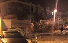 إصابة منزل في جنوبي اسرائيل بصاروخ اطلق من قطاع غزة