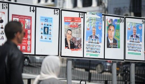 Les Algériens aux urnes pour des élections législatives qui peinent à mobiliser