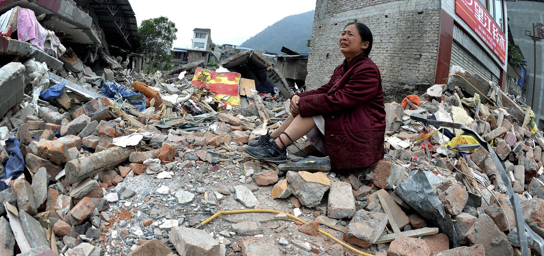 ثلاثة قتلى سقطوا في زلزال جنوب