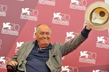 'Last Tango In Paris' director Bertolucci dies