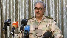 أنباء متضاربة عن وفاة الرجل القوي في ليبيا: المشير خليفة حفتر