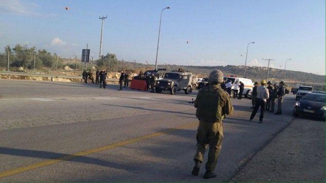 Cisjordanie: une assaillante palestinienne succombe à ses blessures