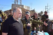 Israël/Séisme: approbation d'un plan pour renforcer les infrastructures