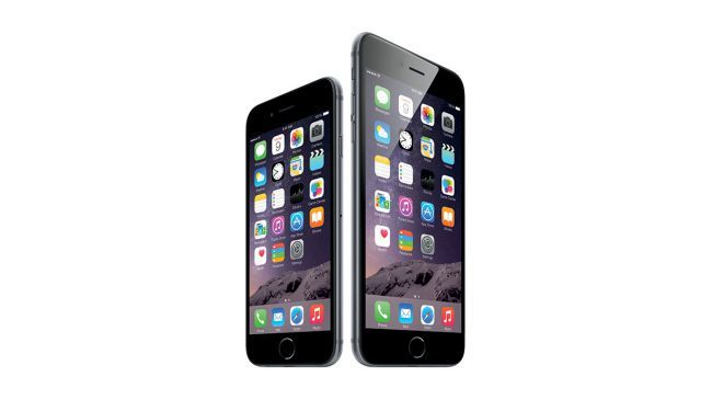 Iphone 6 et 6+ - 2014