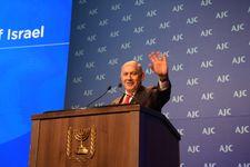 """""""Il n'y a pas de place pour les faibles"""" dans la région (Netanyahou)"""