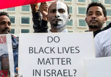 A new Israeli bill seeks to expel Eritrean migrants