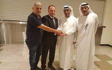Refus d'un judoka de saluer un Israélien: les EAU présentent leurs excuses